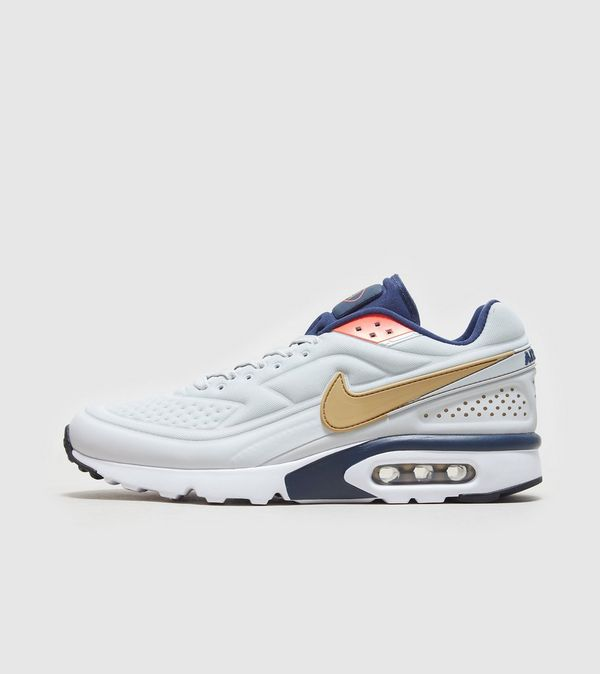lowest price 414e7 4d04f Nike Air Max BW Ultra Olympic Pack