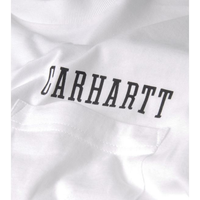 Carhartt Team Pocket T-Shirt