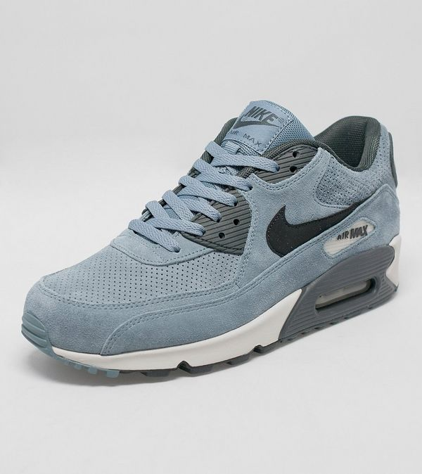 Nike Air Max 90 Leather Premium  9d6f62ce1d