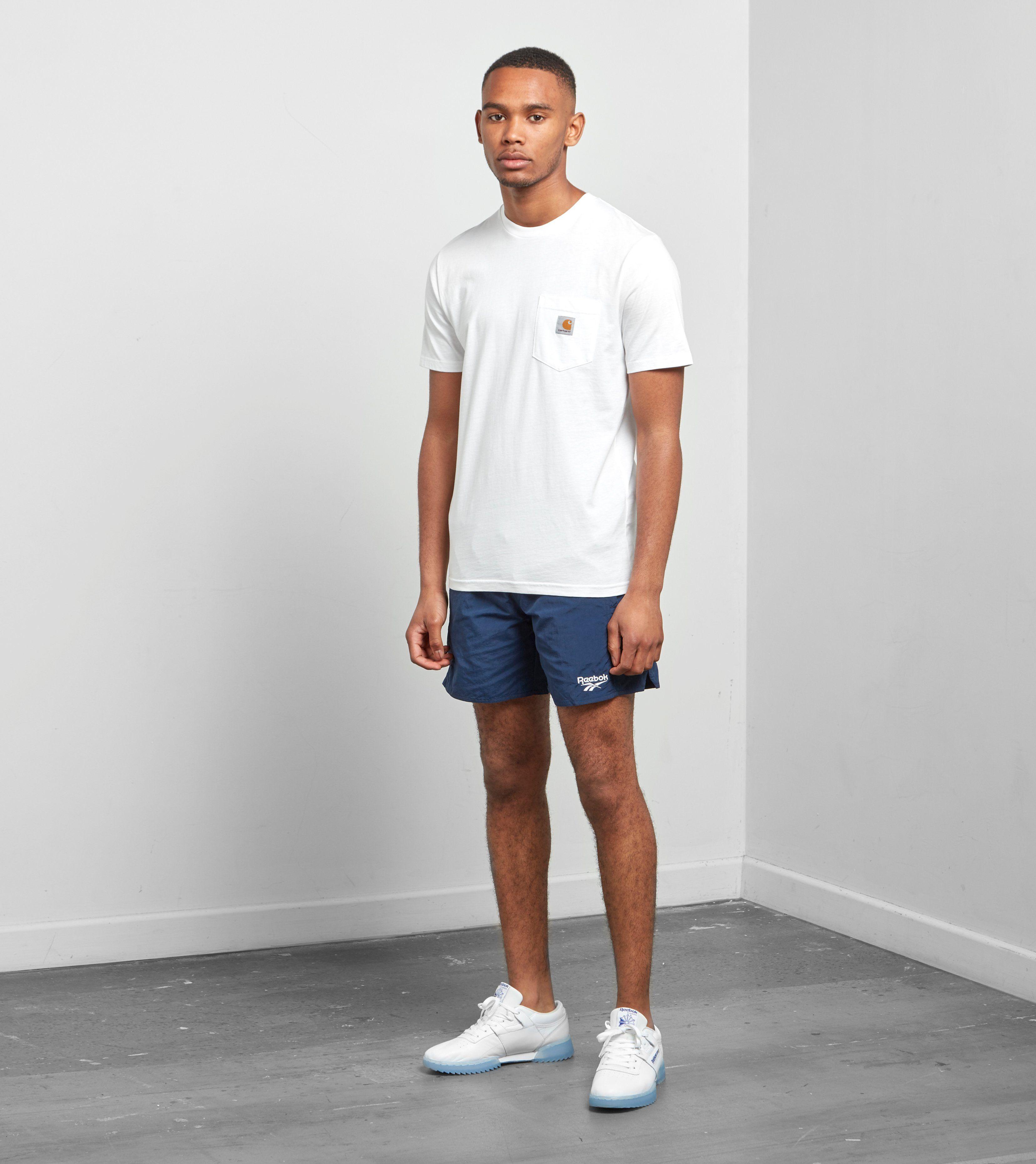 Reebok Woven Shorts