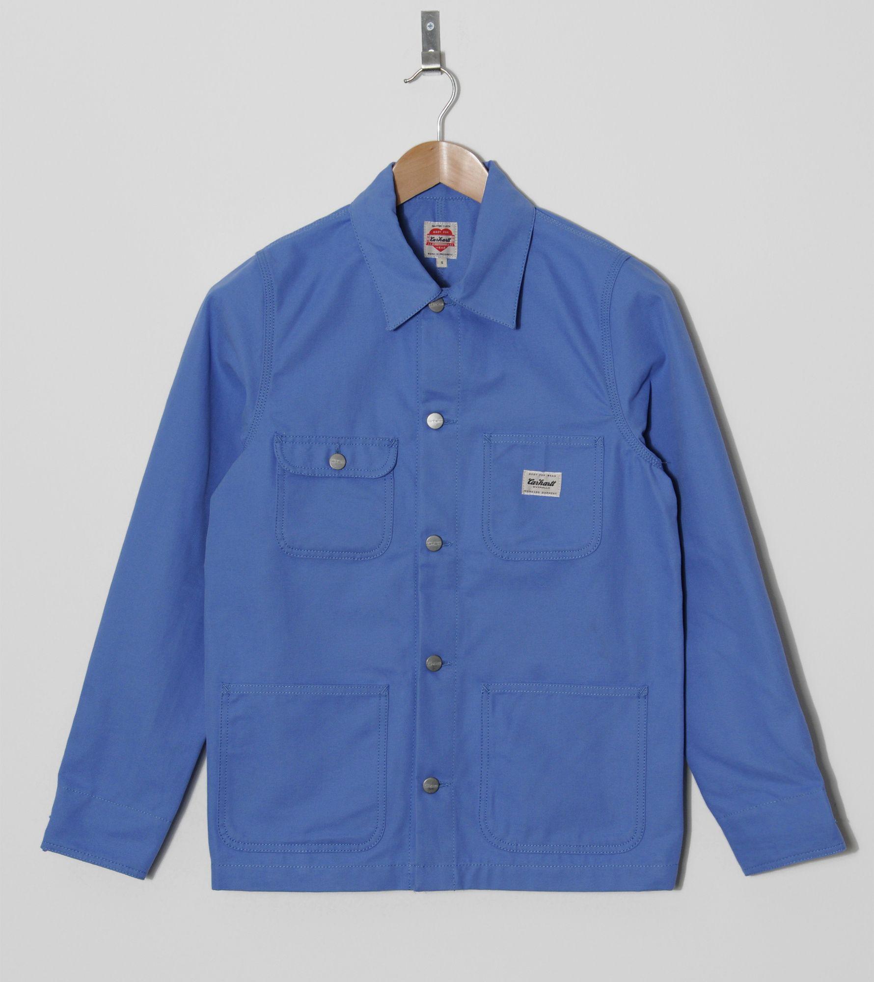 Carhartt Heritage Rey Coat