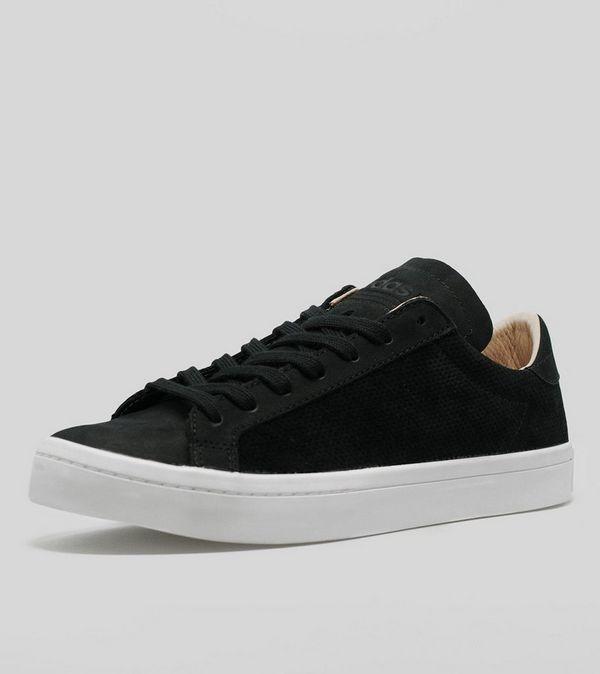 Adidas Originals Court Vantage - Black