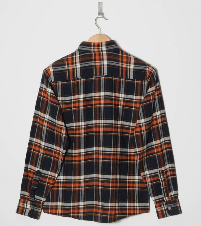 Carhartt Milton Long Sleeve Shirt
