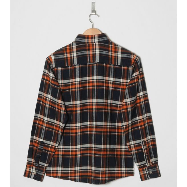Carhartt Milton Long Sleeve Shirt