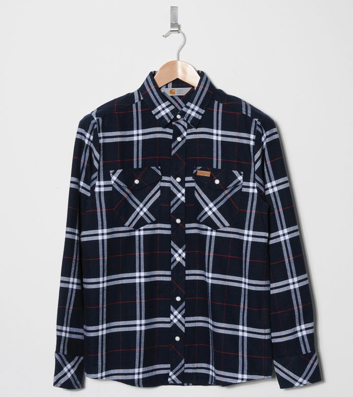 Carhartt Liss Long Sleeve Shirt