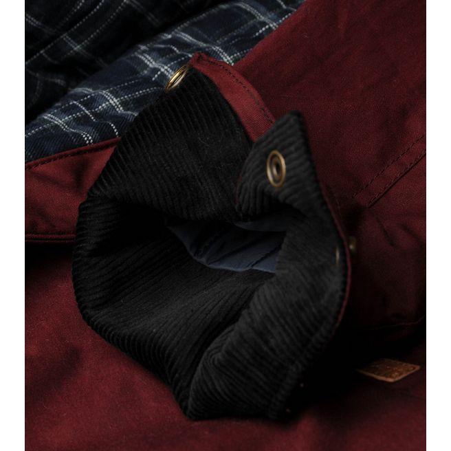 Carhartt WIP James Wax Jacket