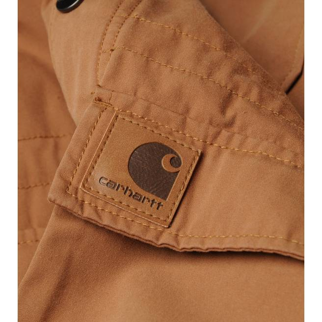 Carhartt Mosley Hooded Jacket