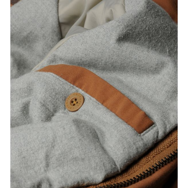Carhartt Mosley Hooded Jacket
