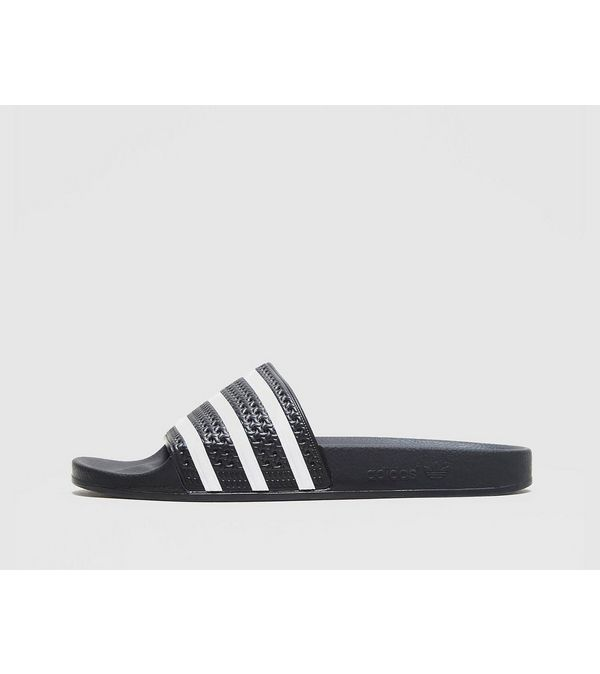 purchase cheap 02562 0931b adidas Originals Adilette Slides  Size