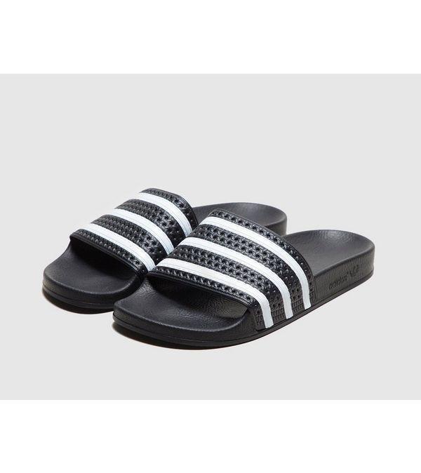 b8b962791aa adidas Originals Adilette Slides