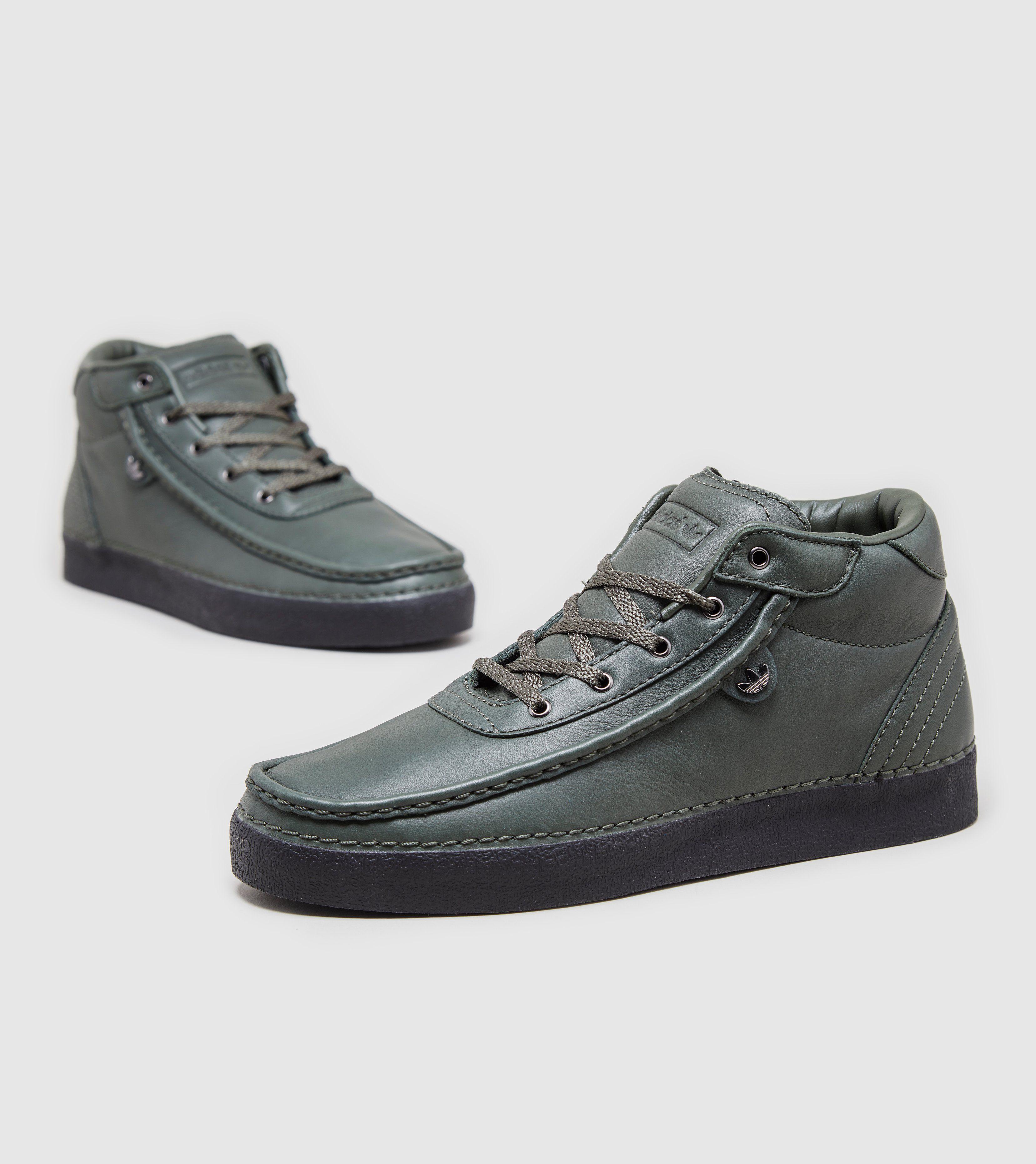 ¿Adidas Originals Albrecht Mid Premium Leather size?¿Exclusivo de tamaño?