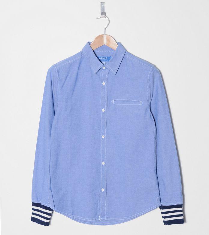 adidas Originals RC Oxford Shirt