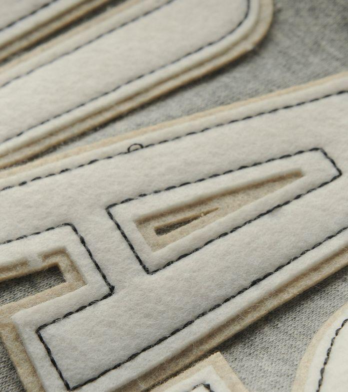 adidas Originals Fleece Varsity Jacket