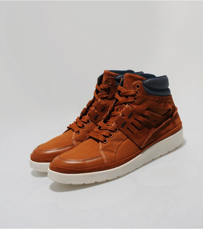 Puma Barrington Mid