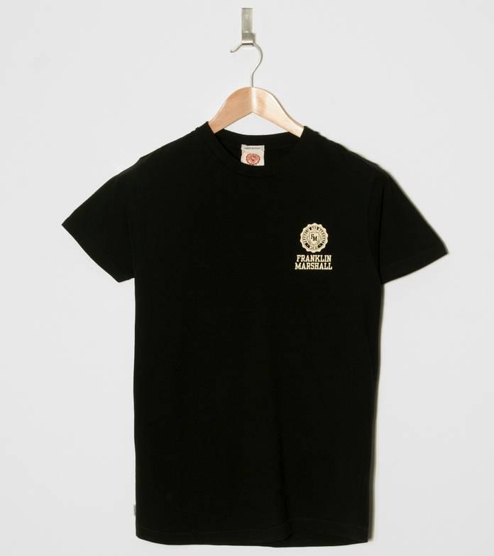 Franklin & Marshall Crest T-Shirt