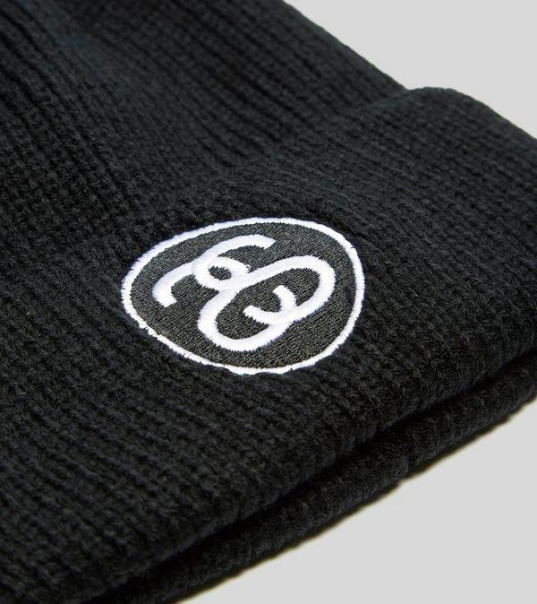 61ef5a57b0b Stussy SS Link Pom Beanie Hat