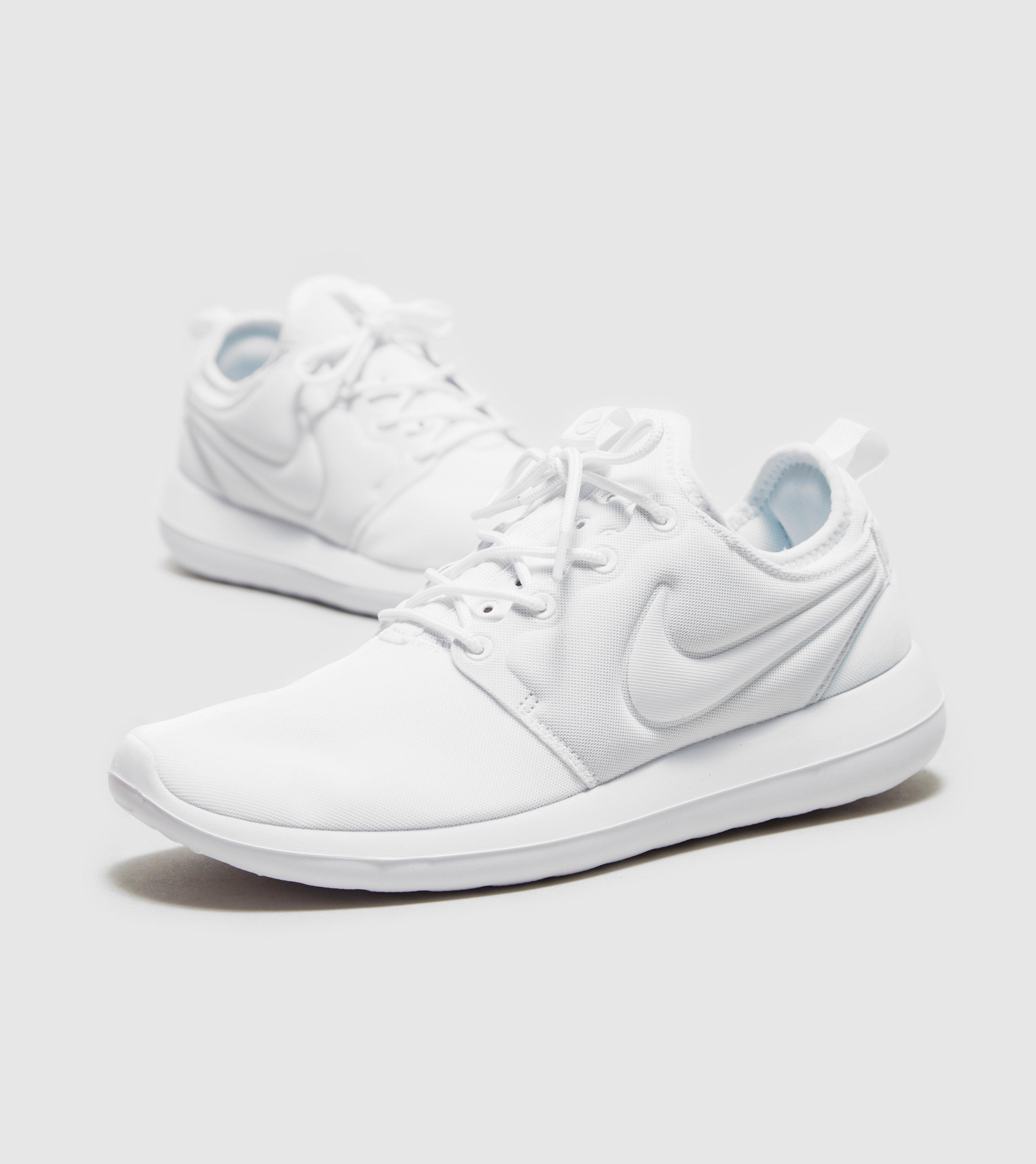 Nike Roshe 2 Femmes Blanches
