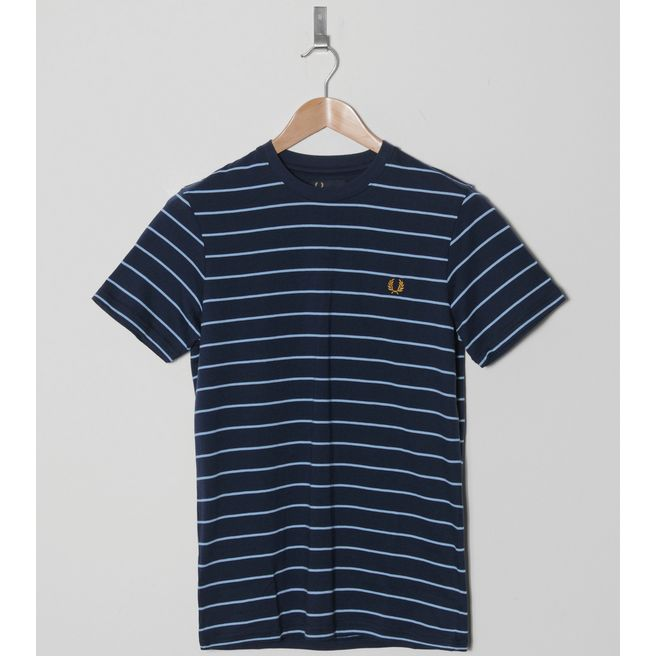 Fred Perry Fine Stripe T-Shirt