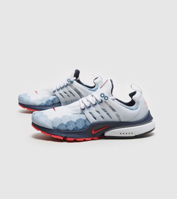 competitive price 4672c 28b6e Nike Air Presto GPX USA Olympic Pack  Size
