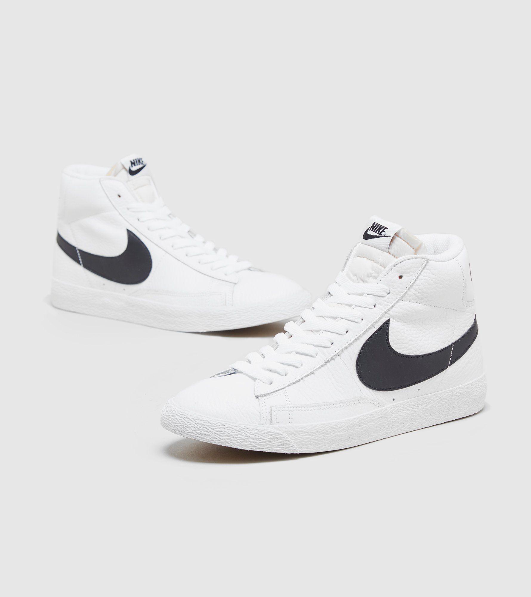 Nike Blazer Mid Retro  9b83a0da4