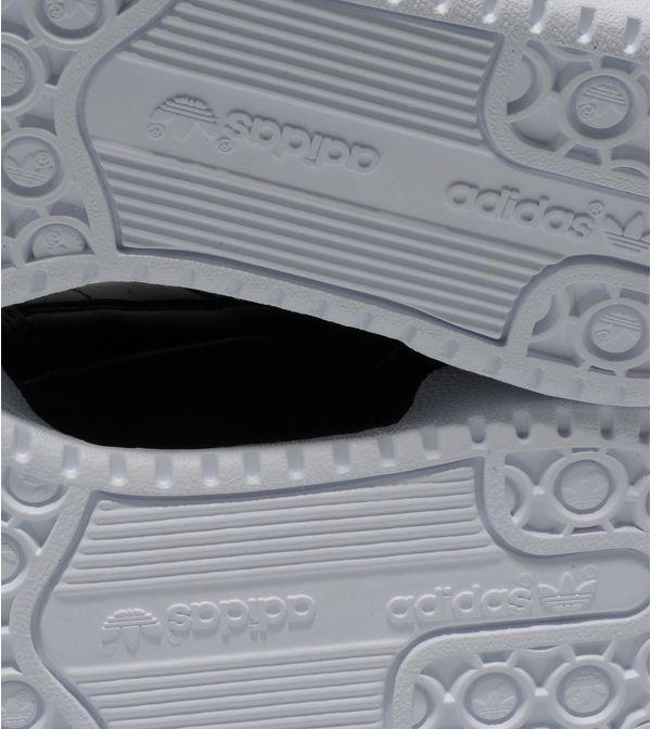 a44058f86500 Adidas Originals ObyO x Jeremy Scott Forum Hi