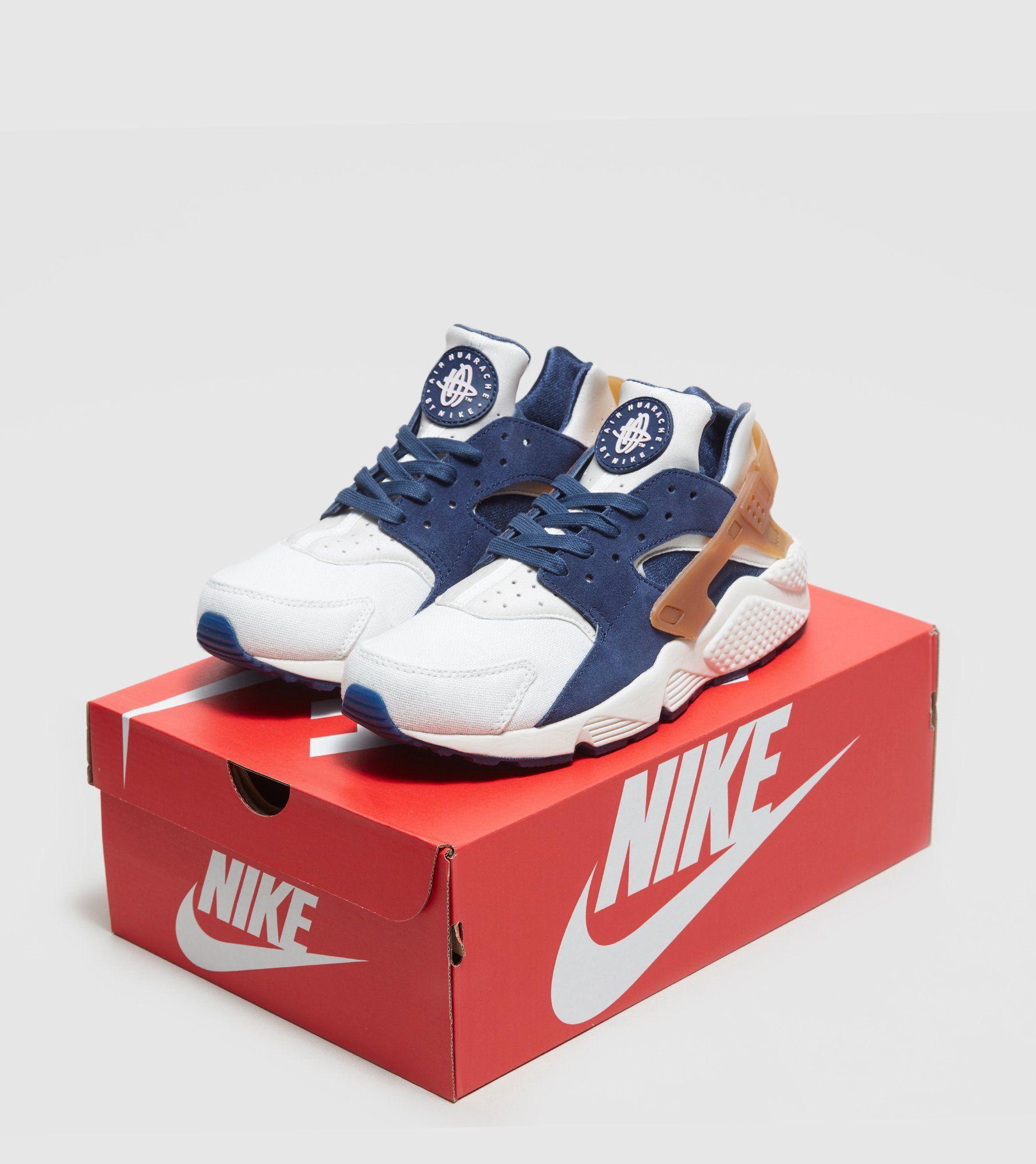 Nike Air Huarache 'Ale Brown' Pack