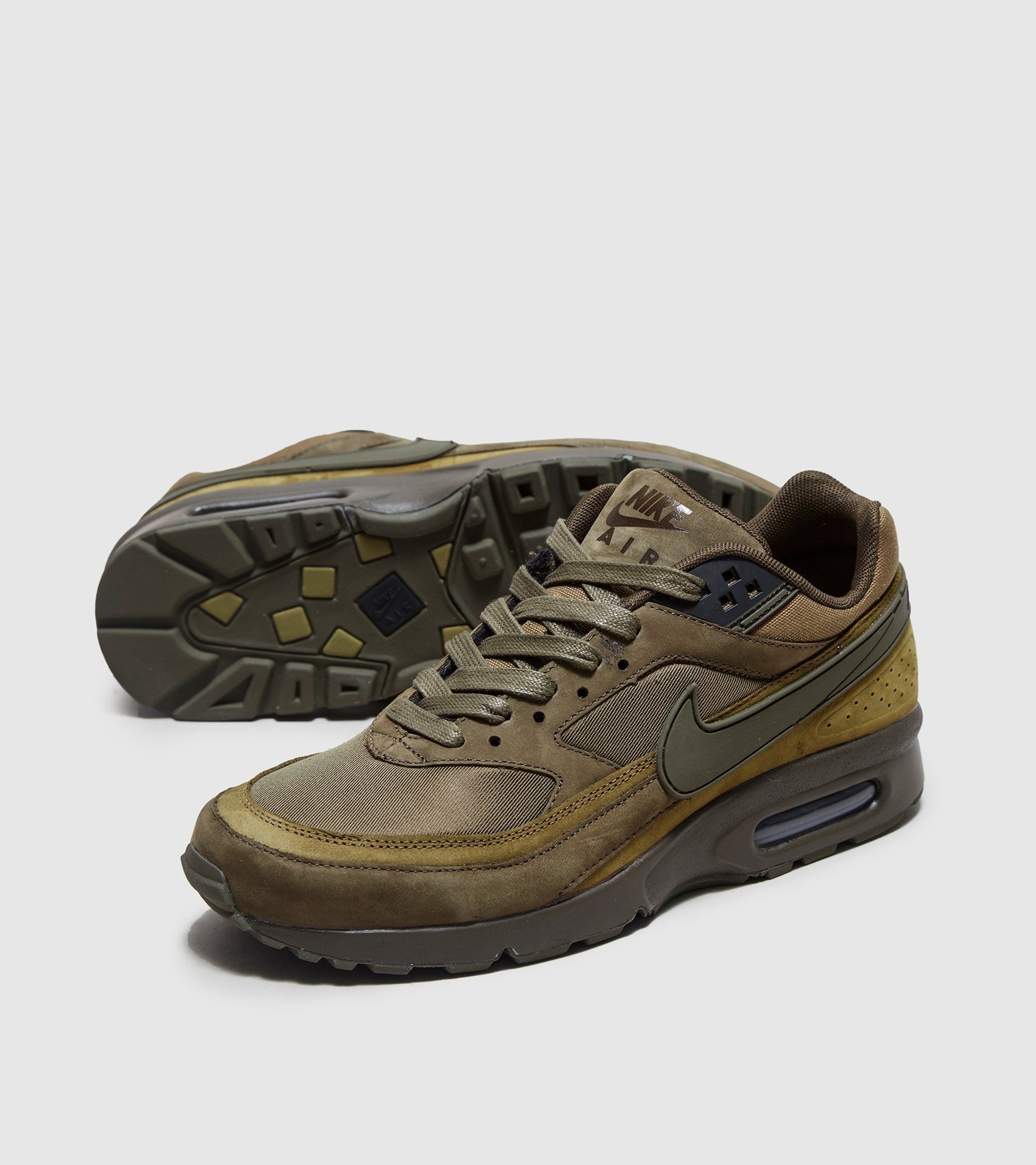 8d6ca4ad27 ... official nike air max bw premium size 22080 88f15