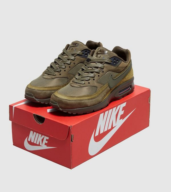 Nike Air Max BW Premium  5d19590226