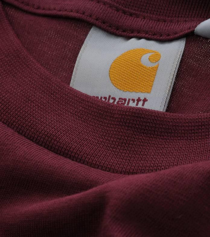 Carhartt WIP Contrast Pocket T-Shirt