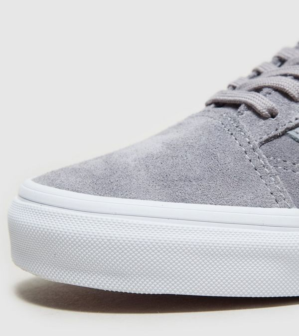 vans old school grey damen