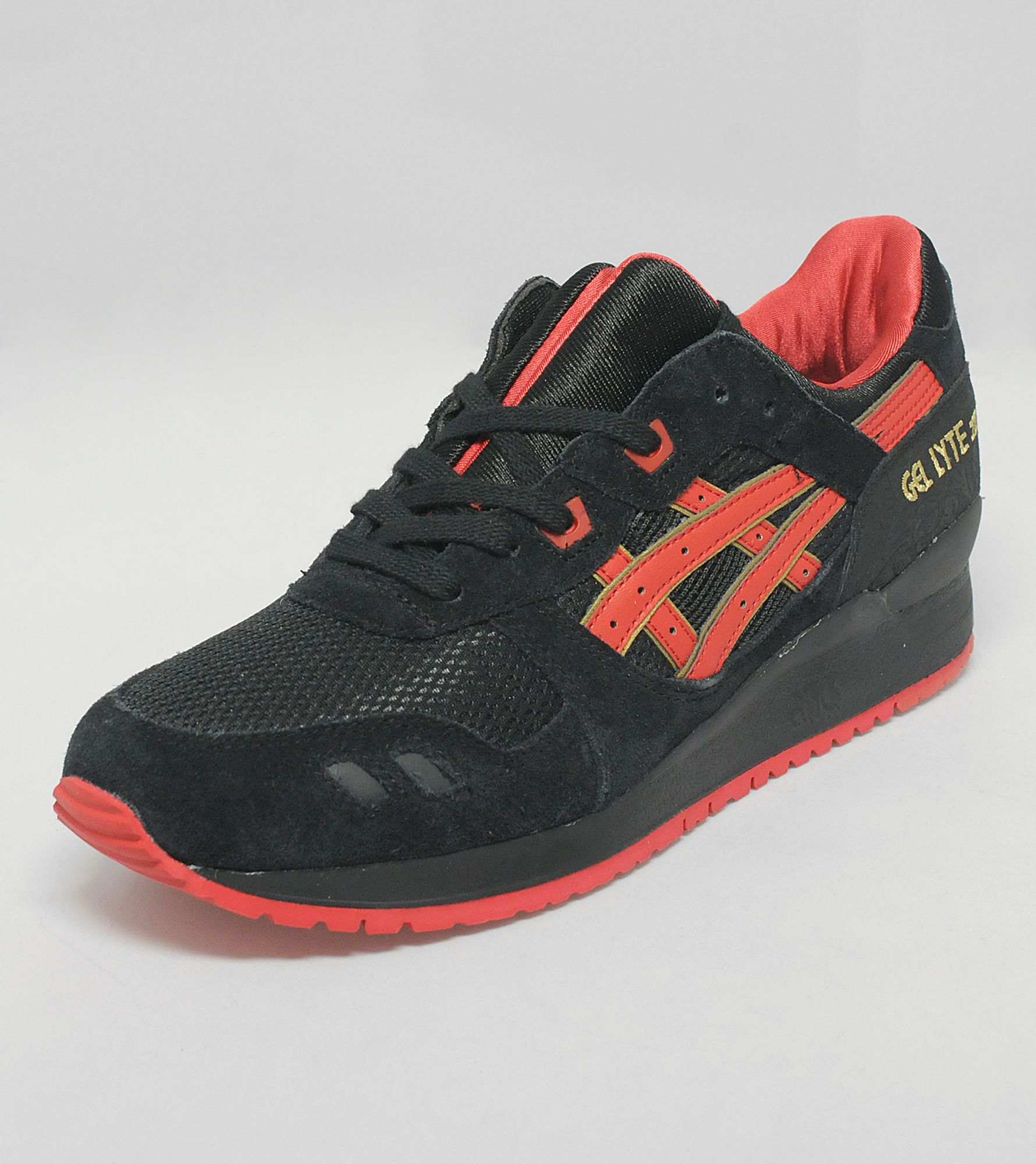 Asics Gel Lyte III 'Lovers & Haters'
