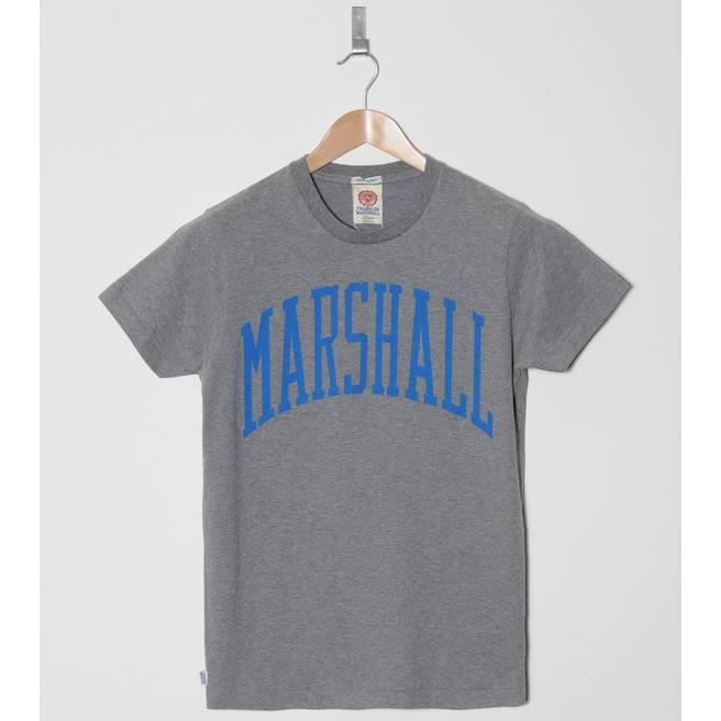 Franklin & Marshall Marshall Script T-Shirt