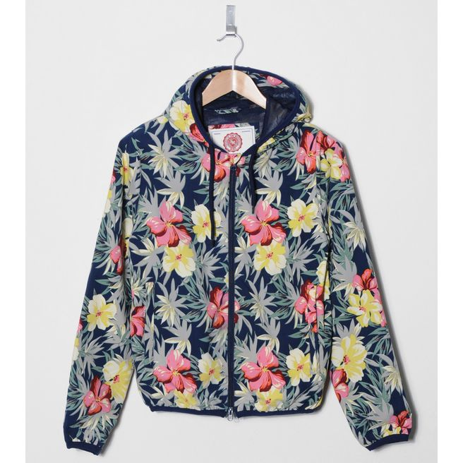 Franklin & Marshall Hawaii Flower Jacket