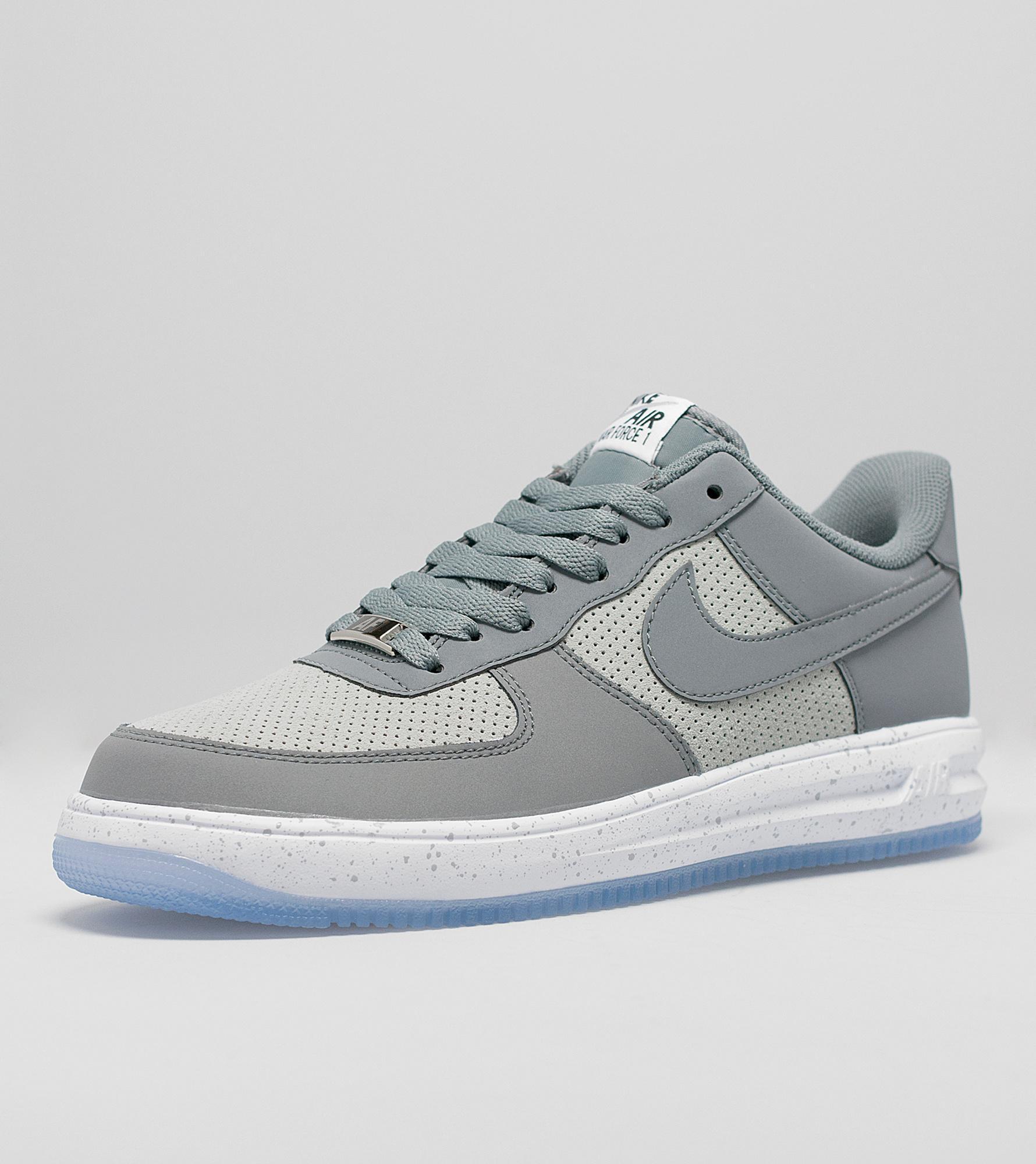 Nike Lunar Force 1 Grey