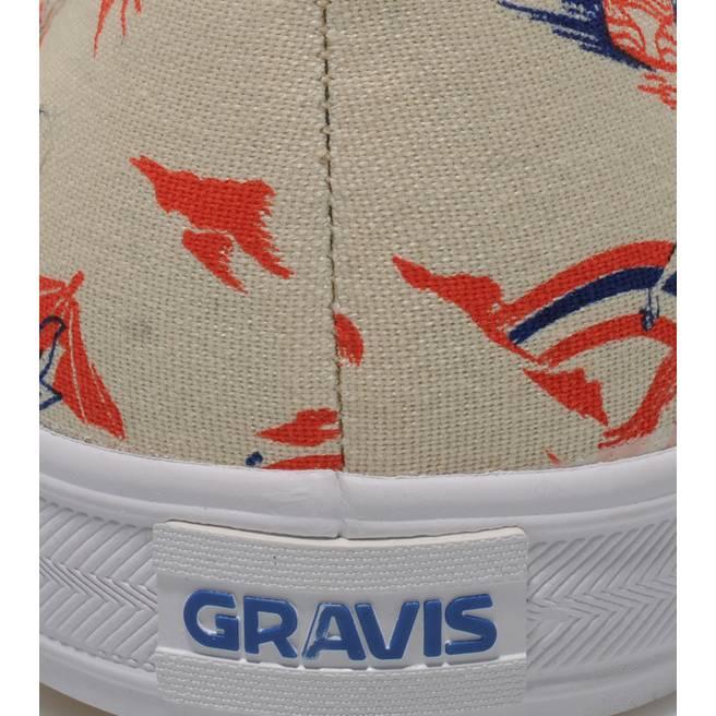 Gravis Quarters Mid