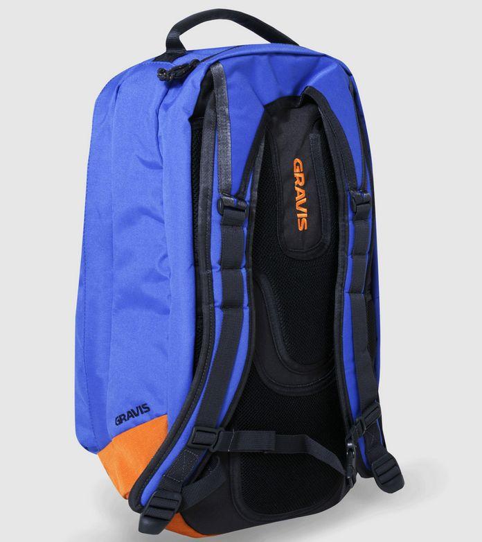 Gravis Metro Backpack