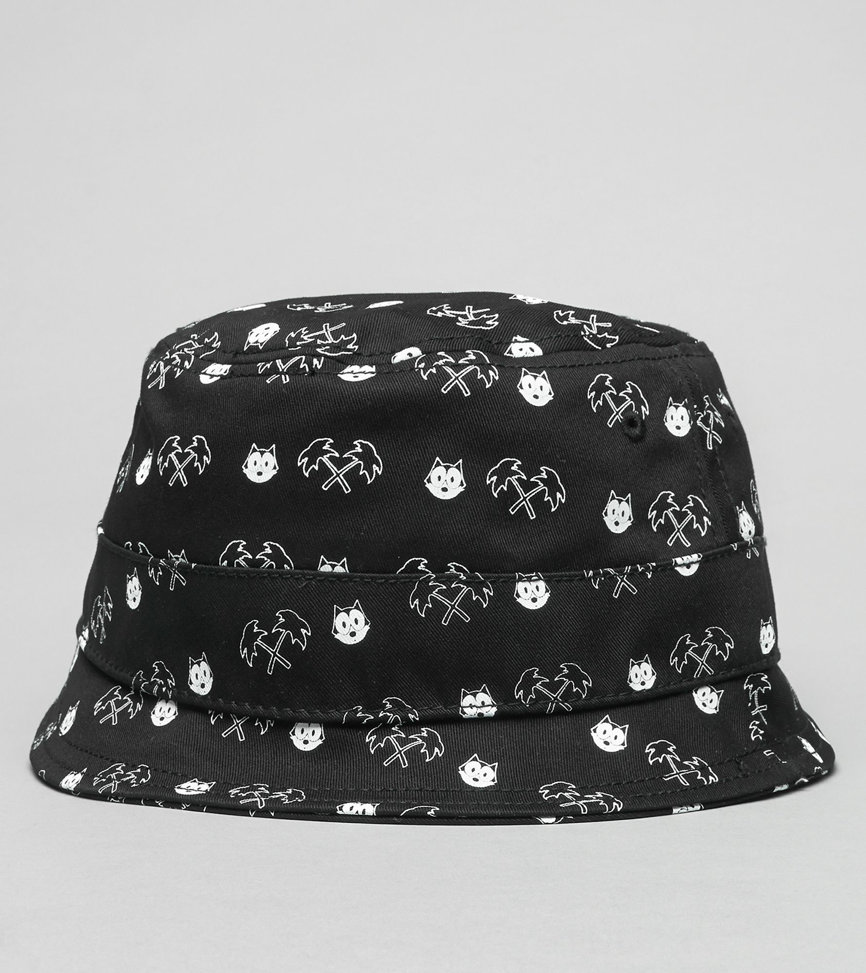 Trainerspotter x New Era Felix Bucket Hat