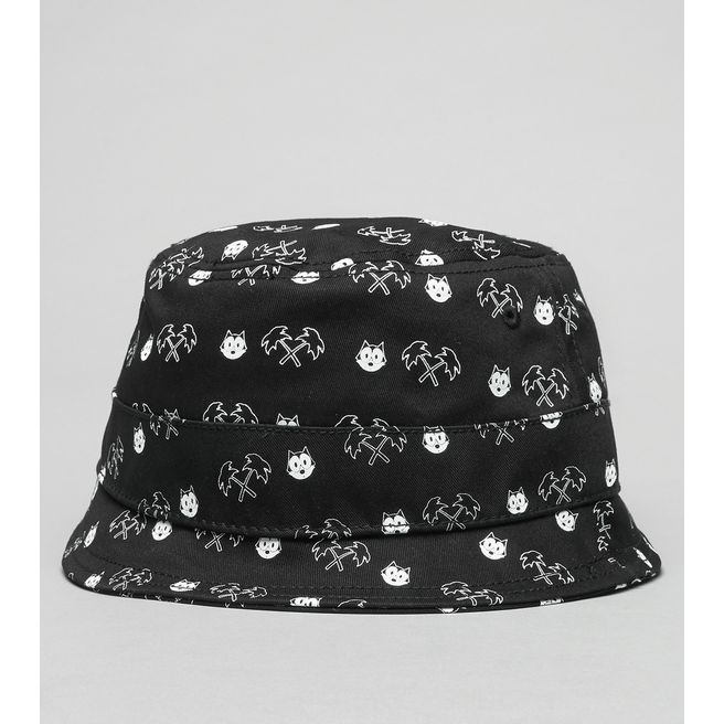 Trainerspotter x New Era Felix Bucket Hat