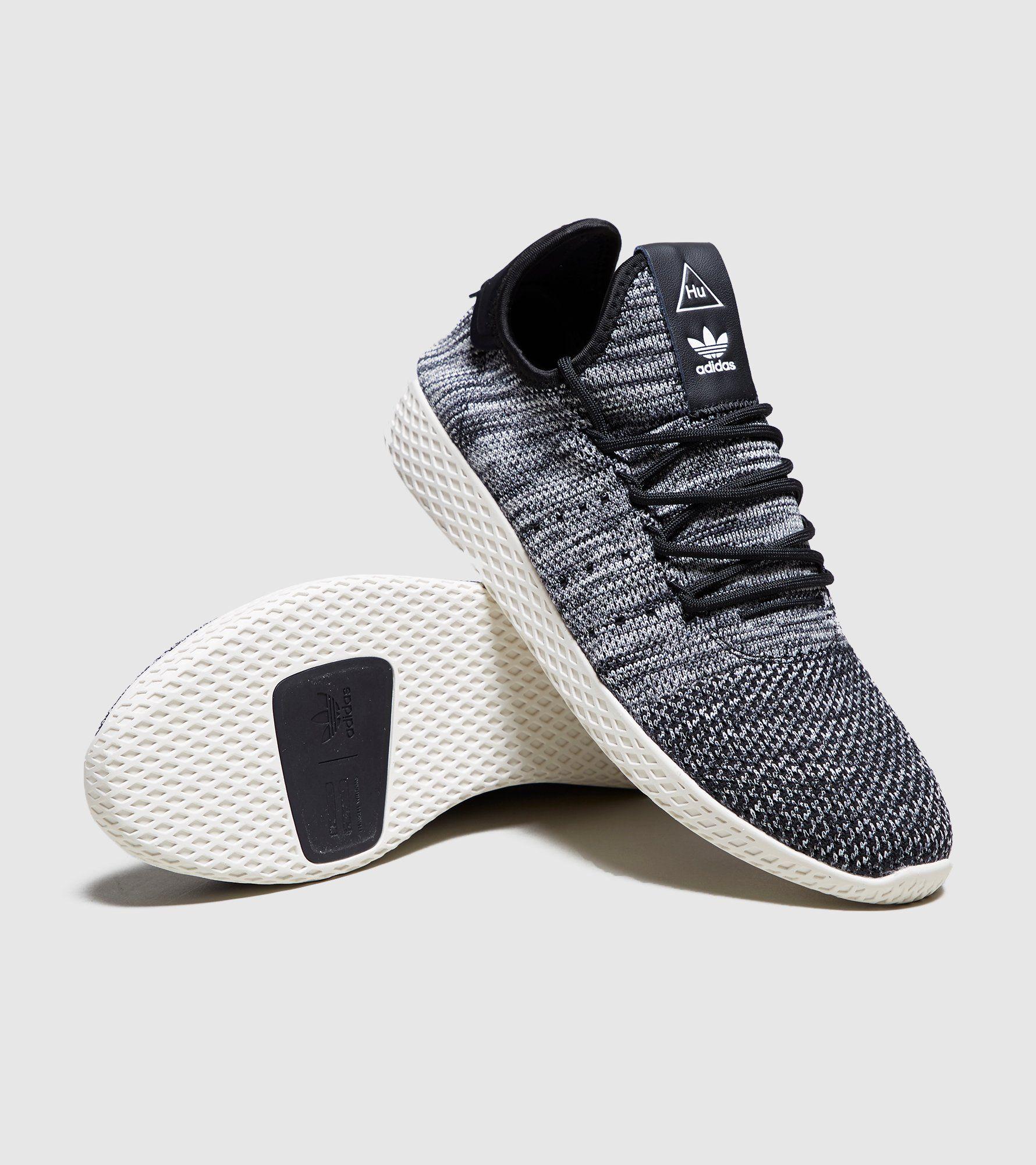 adidas Chaussure Pharrell Williams Tennis Hu Primeknit