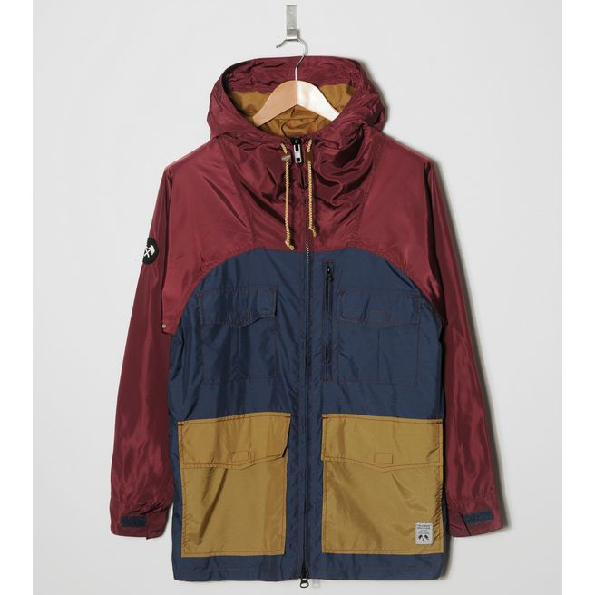 Trainerspotter Salinas Parka Jacket - size? Exclusive