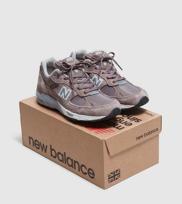 new balance 991 donna 40