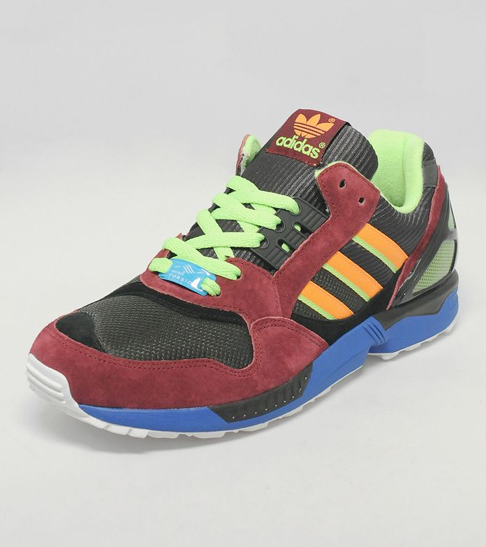 8dd8c66a50c61 Adidas Zx 9000 25th Anniversary softwaretutor.co.uk