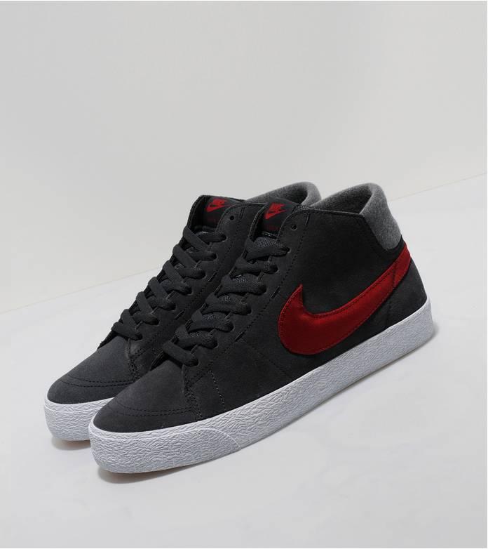 Nike Skateboarding Blazer Mid Skate