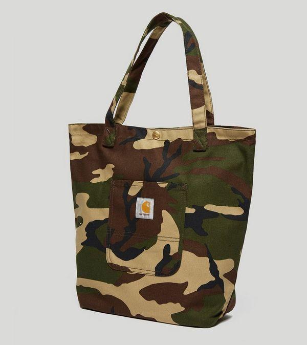 carhartt wip simple tote bag size. Black Bedroom Furniture Sets. Home Design Ideas
