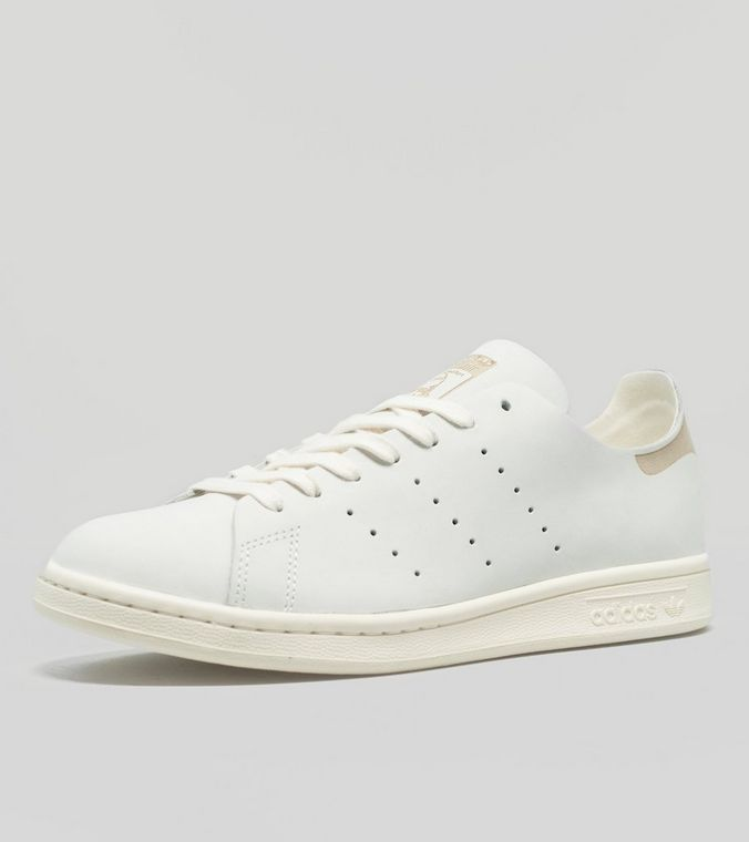 Adidas Stan Smith Deconstructed