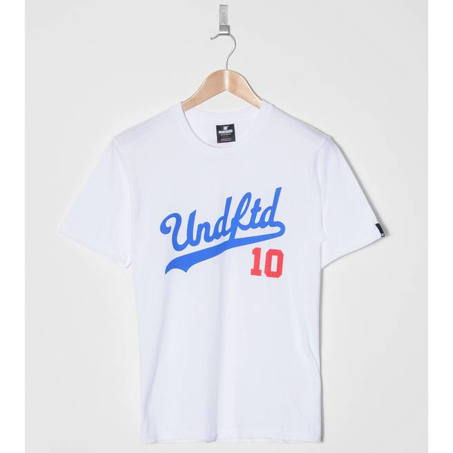 Undefeated 10 T-Shirt