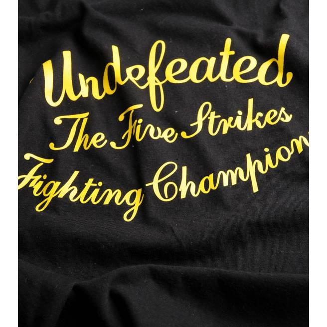 Undefeated 5 Strike T-Shirt