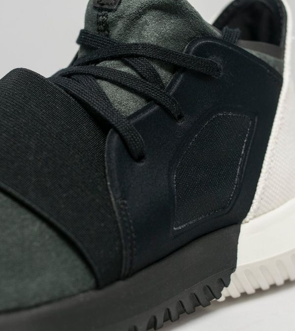 adidas Originals TUBULAR DEFIANT Sneaker high core black