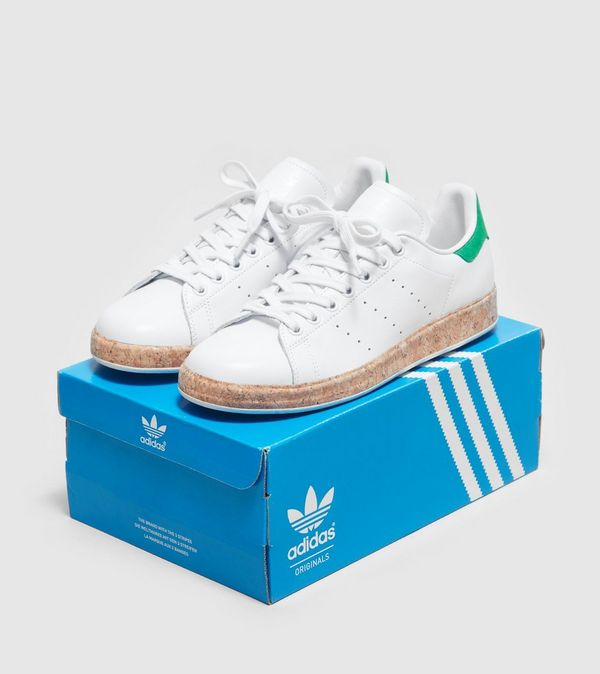 Stan Smith Adidas Cork