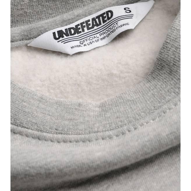 Undefeated 5 Strike Sweatshirt